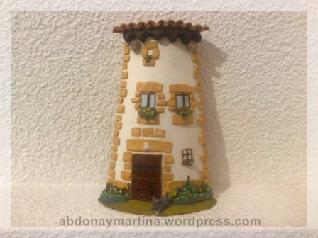 Tejas abdona y martina - Decorar tejas en relieve ...